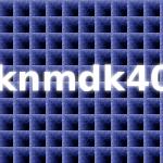 TKNMDK407