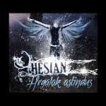 Hesian - Hegalak astinduz