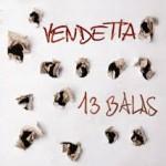 Vendetta taldeko Enrikkori elkarizketa