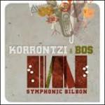 """Korrontzi & BOS """"Symphonic Bilbon"""" elkarrizketa"""