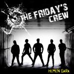 The friday's crew-ri elkarrizketa