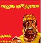 PRESSSING KATX!!