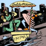 Carlitos Miñarroren Impuls diskoaren aurkezpena