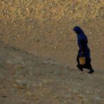 Saharaz blai uraren inguruko bideo lehiaketa