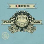 The Inductions-en Fast food diskoaren aurkezpena