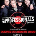 The Professionals Bilboko Nave 9-n