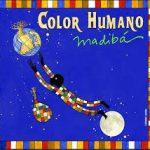 Color humano-ren Madiba diskoaren aurkezpena