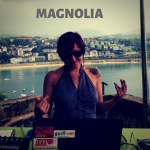 MAGNOLIA BY LEE 8 // DJ SET STREAMING