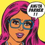 Anita Parker taldeari elkarrizketa