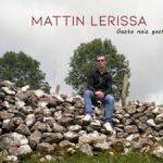 Mattin Lerissa-ren Gazte naiz gazte diskoaren aurkezpena