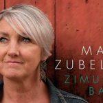 Maddi Zubeldiarekin elkarrizketa