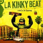 La kinky beat-en made in Barna-ren aurkezpena