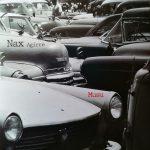Nax Agirre-ren Musu diskoaren aurkezpena