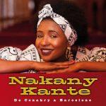 Nakany Kante-ren De Conakry a Barcelone diskoaren aurkezpena