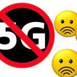 Osasuna eta askatasuna, 5G moratoria