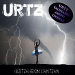Urtz-en Bizitzarekin dantzan aurkezpena